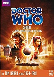 Doctor Who: Shada (Story 109)