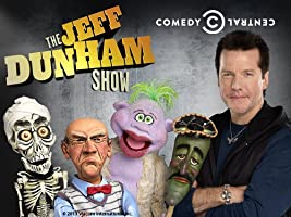 The Jeff Dunham Show - Staffel 1