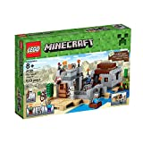 ���S �}�C���N���t�g �����n�� 21121 LEGO Minecraft 21121 the Desert Outpost Building Kit [���s�A��i]