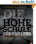 Grillkochbuch: Das Beste f�r Rost und...