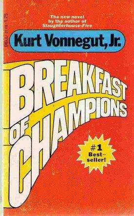 Breakfast of Champions (Dell 3148), Kurt Vonnegut Jr.