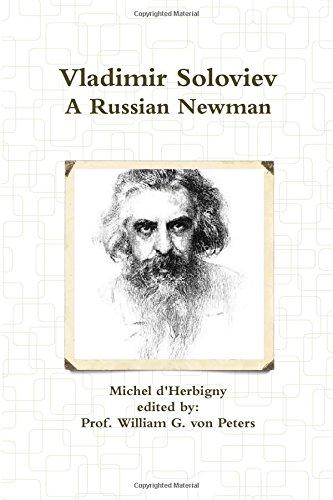 Vladimir Soloviev: A Russian Newman