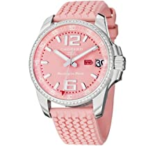 Chopard Mille Miglia Gran Turismo XL Automatic Limited Edition Racing in Pink Watch 178997-3001