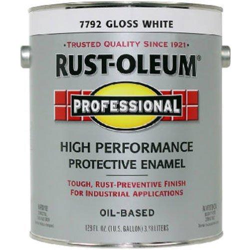 rustoleum-1-gallon-gloss-white-high-performance-sch-tzenden-zahnschmelz-low-voc-242256-2er-pack