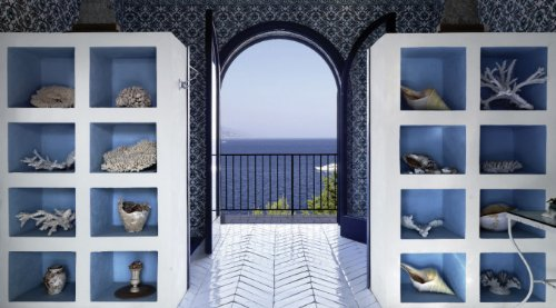 libro h user am meer mediterrane wohnideen zum verlieben di. Black Bedroom Furniture Sets. Home Design Ideas