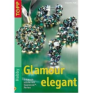 Glamour elegant: Schmuckstücke mit Swarovski-Perlen