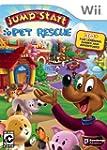 Jumpstart Pet Rescue - Wii Standard E...