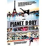 Planet B-Boy ~ Gamblerz