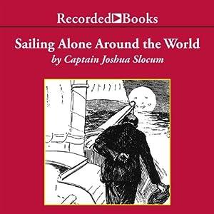 Sailing Alone Around the World Audiobook