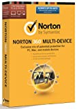 Norton 360 Multi Device 2.0 - 3 Computers, 1 Year Subscription (PC)