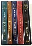 Percy Jackson & The Olympians, Boxed set 1-5