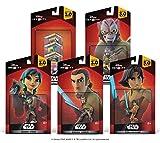 Disney Infinity 3.0 Edition: Star Wars Rebels Bundle - Amazon Exclusive