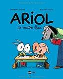"""Afficher """"Ariol n° 7<br /> Le Maître chien"""""""