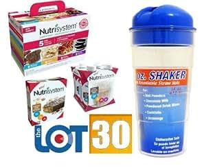 Nutrisystem gift card number / The clean program diet