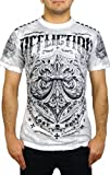 Affliction Mens Science Reversible T-Shirt