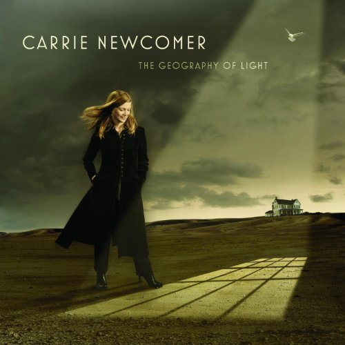 Carrie Newcomer-The Geography Of Light-CD-FLAC-2008-FORSAKEN Download