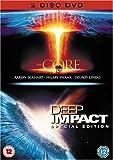 echange, troc Core/ Deep Impact [Import anglais]