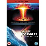 The Core/Deep Impact [DVD]by Delroy Lindo
