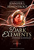 Dark Elements 1 - Steinerne Schwingen (DARKISS)