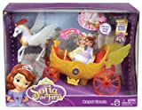 Disney Sofia The First Royal Coach Playset