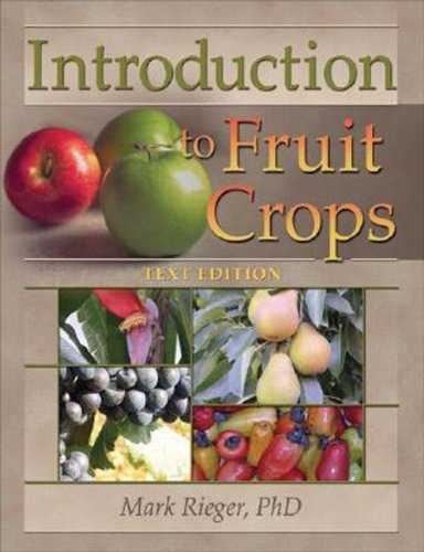 Introduction to Fruit Crops (Crop Science)