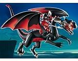 PLAYMOBIL® 4838 - Riesendrache mit Feuer-LED -