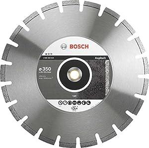 Disque à tronçonner diamanté Standard for Asphalt (500 x 25,40 x 3,6 x 10 mm)