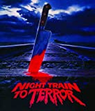 Night Train to Terror [Blu-ray] [Import]
