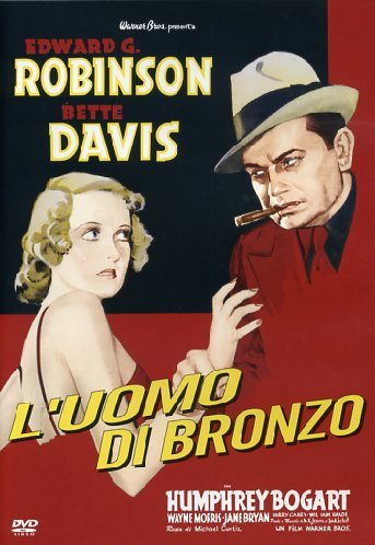 L'Uomo Di Bronzo [IT Import]