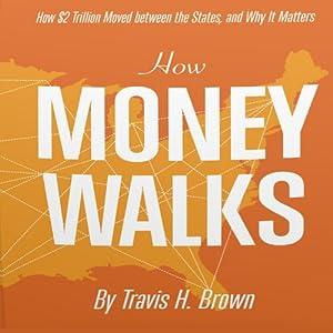 How Money Walks Audiobook