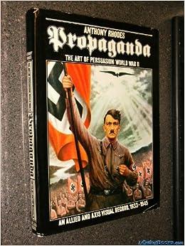 How Was Adolf Hitler So Persuasive?