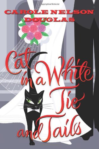 Image of Cat in a White Tie and Tails: A Midnight Louie Mystery (Midnight Louie Mysteries)