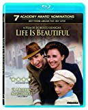 Life is Beautiful [Blu-ray]