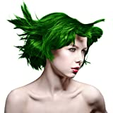 Manic Panic Classic Semi-Permanent Hair Dye 118ml (Green Envy)