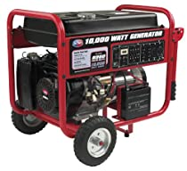 Hot Sale All Power America APGG10000 10,000-Watt Gas Powered Portable Generator