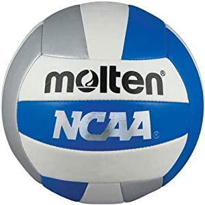 Buy Molten MS-500-N Ultra Soft NCAA Recreational Volleyball by Molten