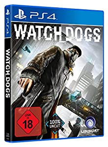 Watch Dogs - [PlayStation 4]