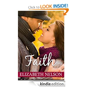 Faith (Rescue Me, A Contemporary Romance)