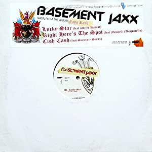 jaxx kish kash album sampler basement jaxx 12 music