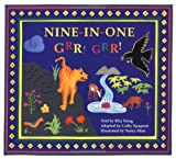 img - for Nine-In-One: Grr! Grr! by Cathy Spagnoli (2013-04-01) book / textbook / text book