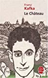 echange, troc Franz Kafka - Le Château