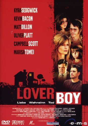 Loverboy - Liebe, Wahnsinn, Tod