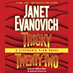Tricky Twenty-Two: A Stephanie Plum N...