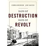 Days of Destruction, Days of Revolt: Kindle Fire edition