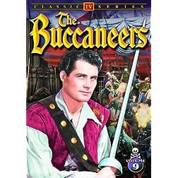 Buccaneers, Volume 9