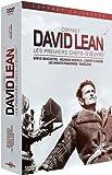 Coffret David Lean - Les premiers chefs-d'oeuvres [Édition Collector]