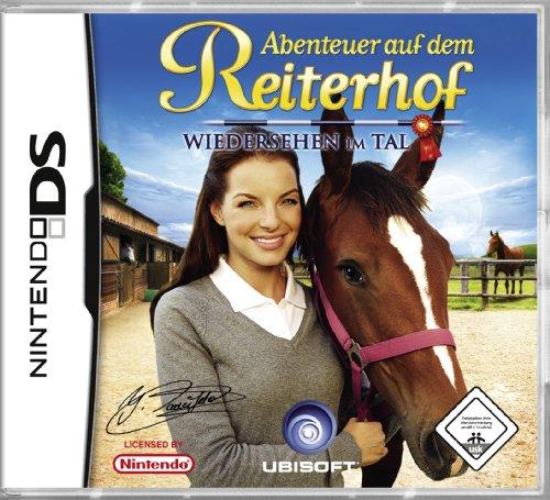 neue pferdespiele
