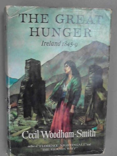 the great famine in ireland between 1845 and 1849 Cecil woodham-smith, considered the preeminent authority on the irish famine, wrote in the great hunger ireland 1845-1849 that, no issue has provoked so much anger or so embittered relations between the two countries (england and ireland) as the indisputable fact that huge quantities of food were exported from ireland to england throughout .