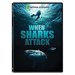 When Sharks Attack Season 1 Repackaged