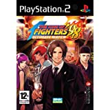 "King of Fighters 98 Ultimate Matchvon ""dtp Entertainment AG"""